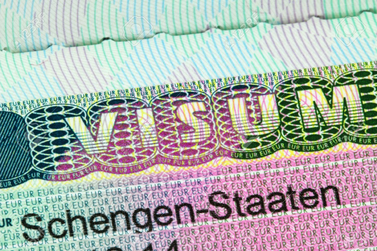 For Students: How to Apply for German National Visa - Plan