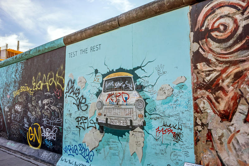 Berlin Wall Memorial - Some Popular Berlin Museums that will Blow your Mind