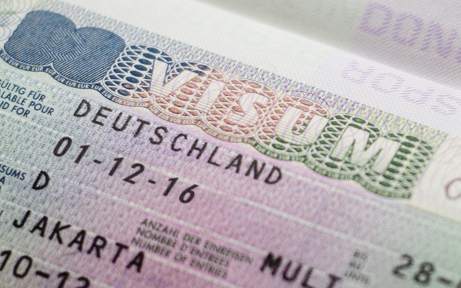 How to Apply for German National Visa - Plan for Germany